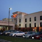Hampton Inn Bowling Green Hotel