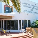 African-American Research Library and Cultural Center
