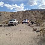 Foto de Mesquite Springs Campground