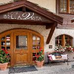 ‪Bella Vista Hotel‬