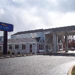 ‪Baymont Inn and Suites Atlantic City West‬
