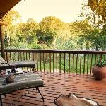 Botlierskop Private Game Reserve Luxury Tented Suites