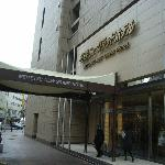 Foto Meitetsu New Grand Hotel