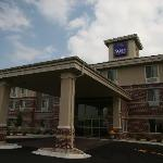 ‪Sleep Inn & Suites Madison‬