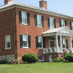 Φωτογραφία: Smithfield Farm Bed and Breakfast