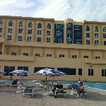 Photo of Azalai Hotel De La Plage Cotonou