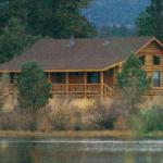 ‪Red Canyon Lodge Cabins‬