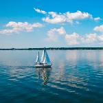 Sail the Outer Banks - Private Tours