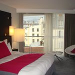 Photo of Renaissance Paris Arc de Triomphe Hotel