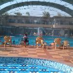  The pool area Karnavarti Club