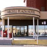 Argyll Plaza Hotel