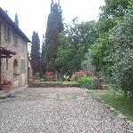 Foto de Casafredda Agricola & Accommodation