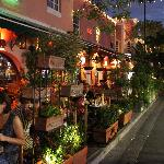 Espanola Way, awesome
