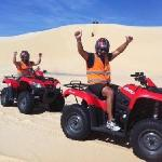 Sand Dune Adventures - Private Tours