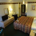 Foto Kings Inn Cody Hotel