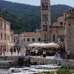  Hvar Town