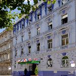 Photo of Westend City Hostel Vienna