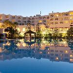 Hotel Aziza Thalasso Golf