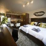 Foto di Absolute Farenden Serviced Apartments