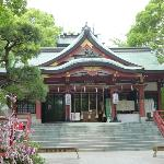 Sengen Shrine