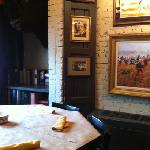 Canterbury's Oyster Bar & Grill