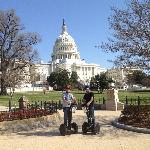 Smithsonian Tours by Segway