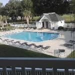 Φωτογραφία: River Oaks Golf Villas
