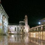  Piazza del Popolo (Ascoli) Basilica di San Francesco XIII secolo