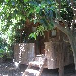 Sheriff Olympos Pension