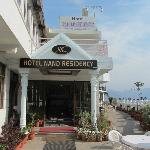 Hotel Nand Residency