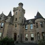 Photo de Broomhall Castle