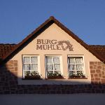 Hotel Burg-Muehle