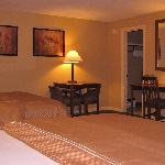 Mt Madison Inn & Suites Foto