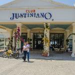 Photo de Justiniano Club Alanya