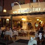 Piccadilly Mare