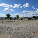 Photo de Blue Mountain RV Park