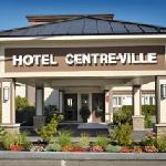 Hotel Centre-Ville