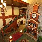 The Inn at Christmas Place Foto
