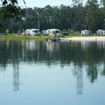 Photo of Flamingo Lake RV Resort Jacksonville