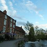 Bilde fra Old Mill Hotel and Restaurant