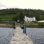 Knockninny Country House & Marina