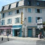Photo de Le Petit Billot - Citotel