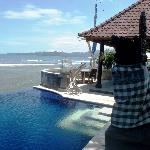 Bali Santi-Bungalows By The Beach