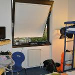 Photo de ibis budget Montauban Centre