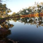 Emu Creek Billabong