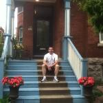 Foto de The Century House Bed and Breakfast Ottawa