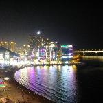 The Lively niGht view
