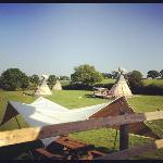  Tipi&#39;s!