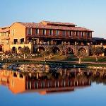 Hotel Peralada Wine Spa & Golf  SERHS