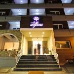 Achilleos City Hotel